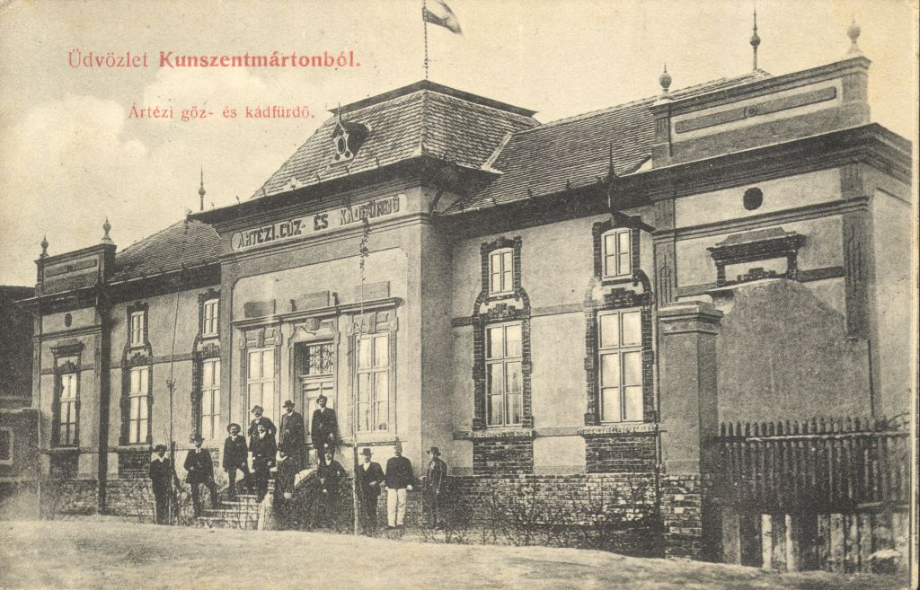 Kunszentmárton
