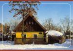 Szolnok Tabán képeslap
